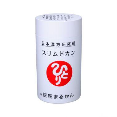 スリムドカン(165g 約660粒)