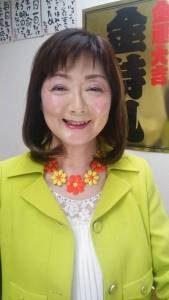 小寺 京子