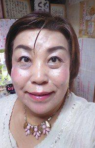 前田 喜美子
