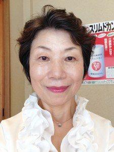 増田 悦子