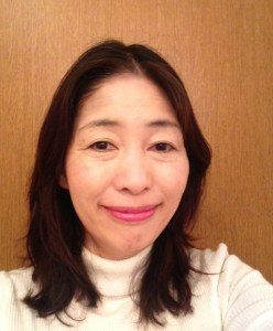 及川 恵子