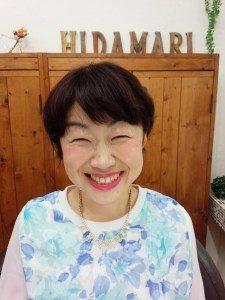 豊島 由紀子